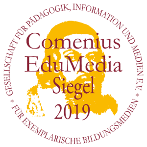 ComeniusEduMed_siegel_2019